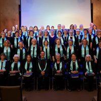 Simple Holiday Joys Choir Concert (Arden)