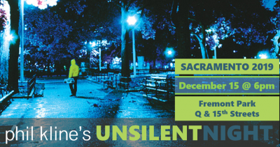 Unsilent Night 2019
