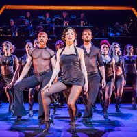 Chicago (The Musical) National Tour