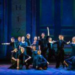 El Dorado Musical Theatre presents Best of Broadwa...