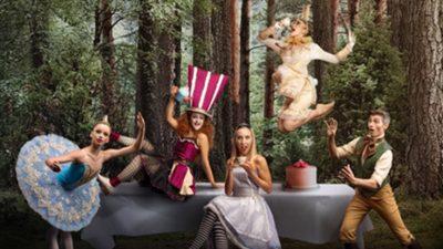 Double Feature 2020: A Multi-Genre Dance Experienc...