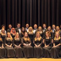 Folsom Lake College Music Department presents FLC Choral Concert