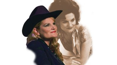 A Tribute to the Music of Patsy Cline: Joni Morris...