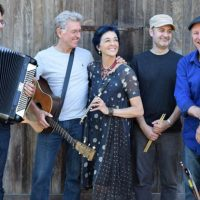 The Nell and Jim Band presented by Whippoorwill Ar...