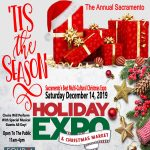 The Holiday Expo