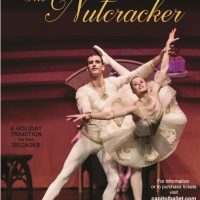 Capitol Ballet Company presents The Nutcracker