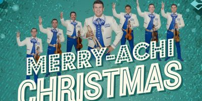 Mariachi Sol de Mexico: Merry-achi Christmas