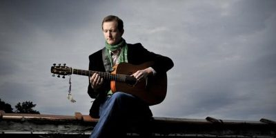 John Doyle Duo with Mick McAuley