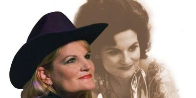 Joni Morris: A Tribute to the Music of Patsy Cline...