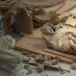 Clay Animal Workshop for Veteran Families