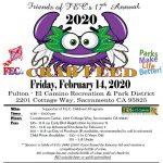17th Annual Friends of FEC Crab Feed