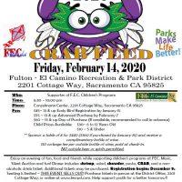 Friends of FEC Crab Feed 2020