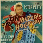 Peter Petty's Return of Son of Hepcats Holla'-Day ...