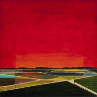 Mark Bowles Passages in Color Exhibit