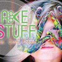 Make Stuff! Scent(sational) Art