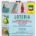 Loteria Night Fundraiser