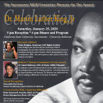 MLK Celebration Annual Program and Dinner