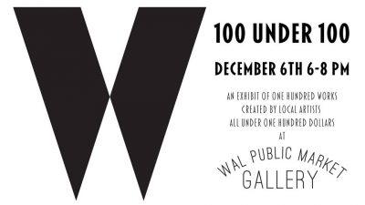 100 Under 100 Show