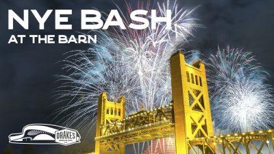 New Year's Eve Bash at Drake's