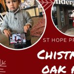 Christmas in Oak Park