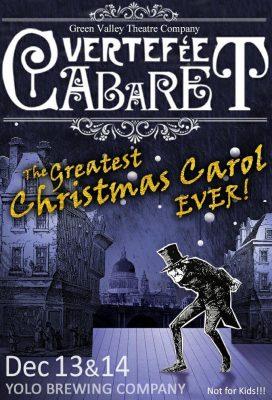 The Greatest Christmas Carol Ever