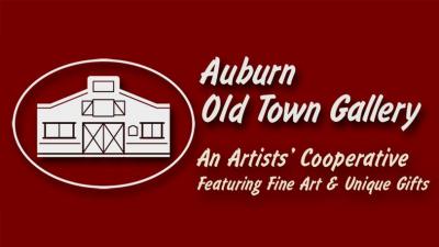 Auburn Old Town Gallery