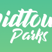Midtown Parks GivingTuesday Happy Hour