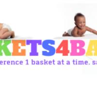Baskets4Babies Holiday Drive for Sacramento Life Center