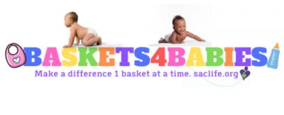 Baskets4Babies Holiday Drive for Sacramento Life C...