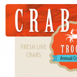 Crab Feed for Troop 1