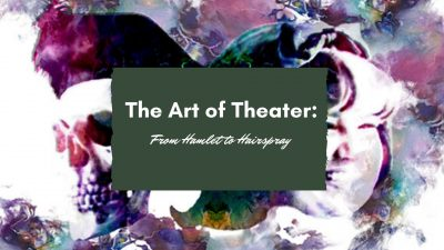 Call to Artists: The Art of Theater Exhibition