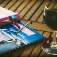 WHIRED Wine Event: Think and Sip