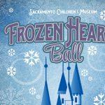 Frozen Hearts Ball