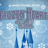 Frozen Hearts Ball