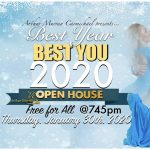 Best Year Best You Dance Open House