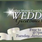 Wedding Guest Dance Workshop