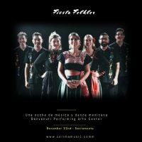 Corima: Fiesta Folklor
