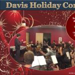 Community Holiday Concert Davis