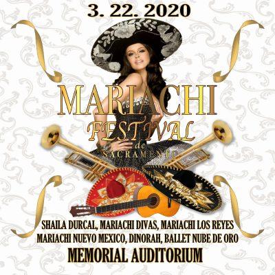 Mariachi Festival de Sacramento