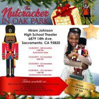 The Nutcracker in Oak Park