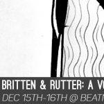 Britten and Rutter: A Vox Christmas