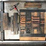 Intro to Letterpress