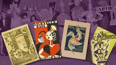 The City College Art Balls: 1927-1947