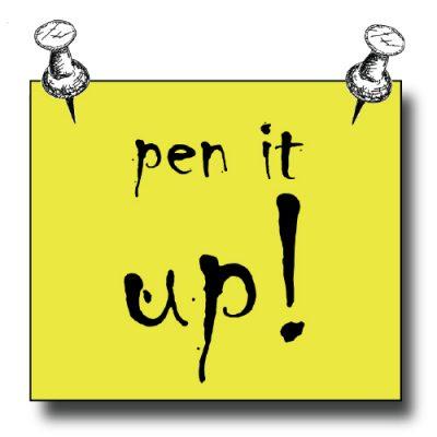 Pen It Up