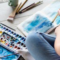 Handmade Happy Hour: DIY Gratitude Journal