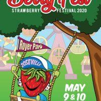 BerryFest Strawberry Festival