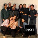 Riot Improv (Postponed)