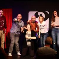 Harold Night: Improv Comedy (Postponed)