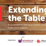 Extending the Table: Local Women in the Food Indus...