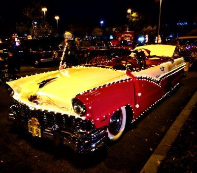 Rio Linda/Elverta Christmas Light Parade